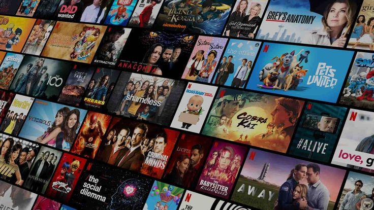 Netflix Watch TV Shows Online, Watch Movies Online in