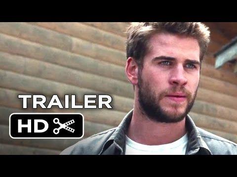 ▶ Cut Bank Official Trailer #1 (2015) - Liam Hemsworth, Teresa Palmer Movie HD - YouTube