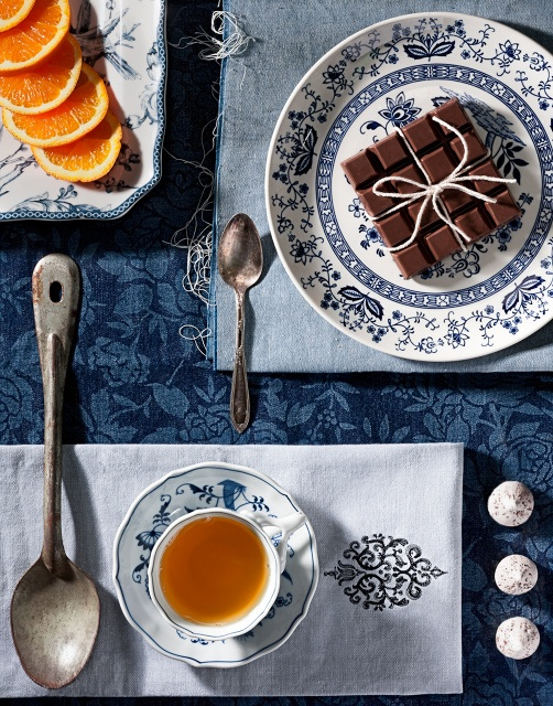 Rikki Snyder Photography : Food Styling #chocolate