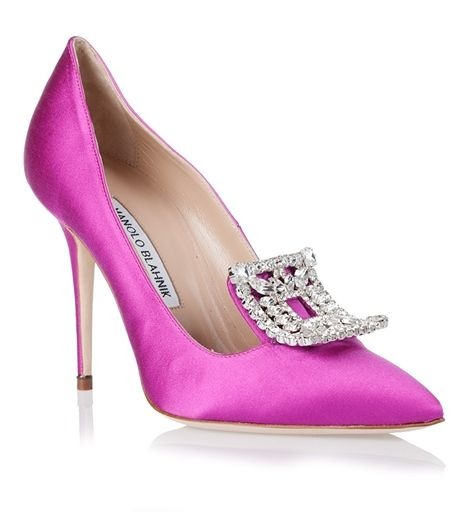 12 best Picking Perfect Pink Pumps images on Pinterest