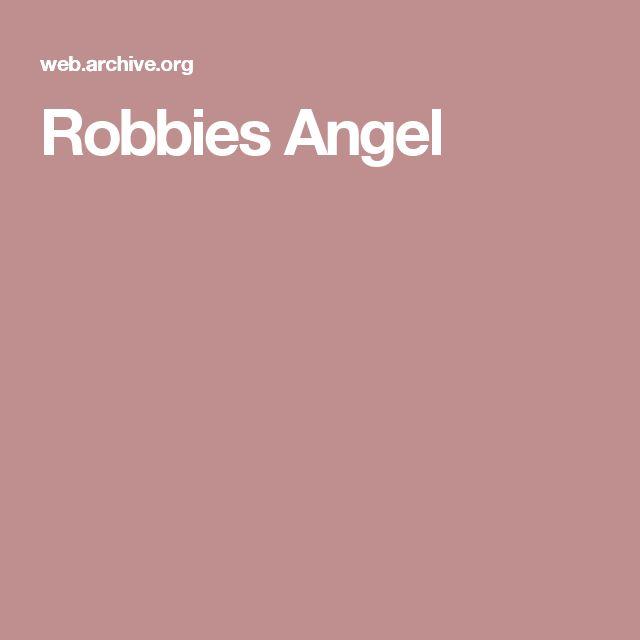 Robbies Angel