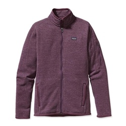 It doesn't get much better than Patagonia's Better Sweater-- and it's ON SALE! Get 'em while they last! $125.99