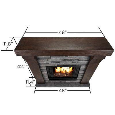 Real Flame Avondale Cast Mantel Gel Fuel Fireplace - Best 51 Bio & Gel Fire Images On Pinterest Home Decor