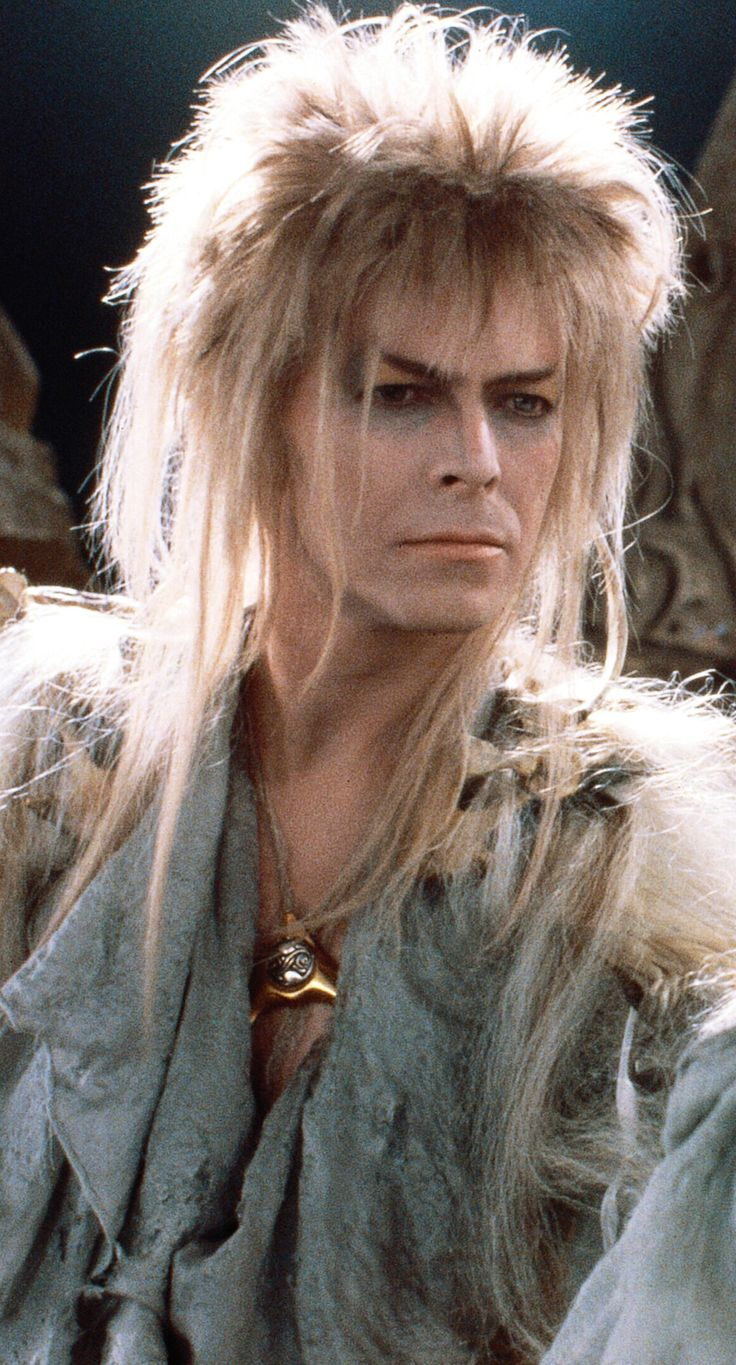 Image result for jareth the goblin king end scene