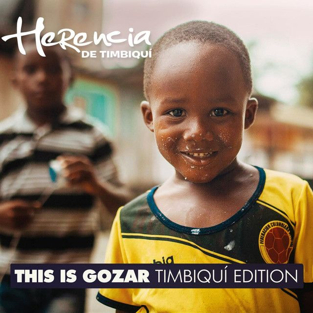 """""""Quiero Cantarte"""" en Herencia de Timbiqui. Escuchalo en Folklore Colombiano playlist de Spotify #VIYVU"""