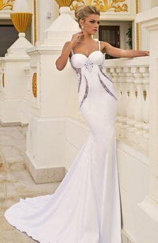 mermaid-wedding-dress -dream weddings Australia wholesalers www.dreamweddingsaustralia.com.au