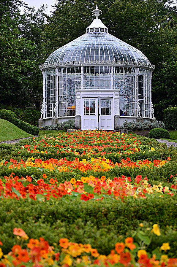 234 best conservatories greenhouses images on pinterest for Garden shed kilkenny