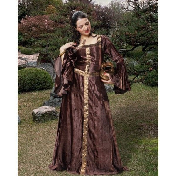 53 Best Images About Medieval Dress On Pinterest: 57 Curated Medival/candy Halloween Costumes Ideas By