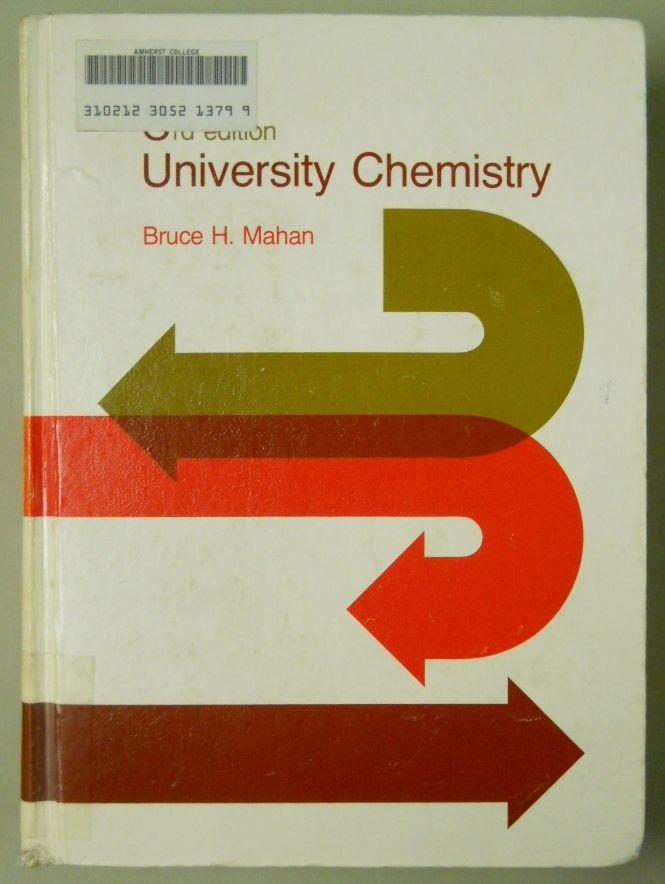 university chemistry bruce mahan pdf