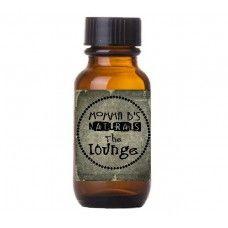 Mens Lounge Cognac & Cigars Fragrance Oil