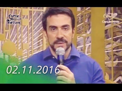 Direção Espiritual 02/11/2016 - Vencer a dor e sofrimento