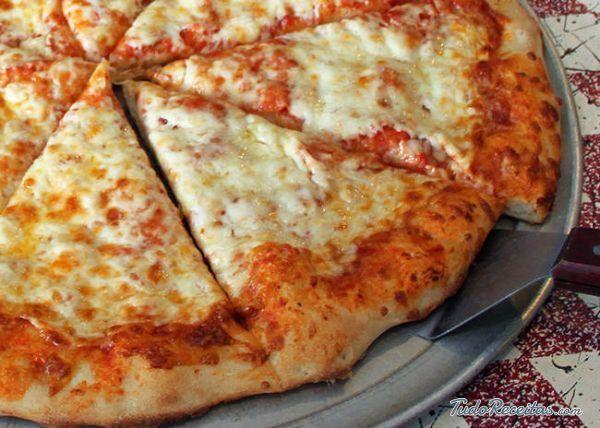 Receita de Pizza de liquidificador #pizza #receita #receitarápida #receitafácil #pizzalover #pizzatime #pizzacaseira #receita #receitacaseira