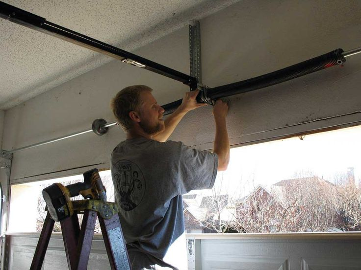 broken garage door springBest 25 Broken garage door spring ideas on Pinterest  Vets near