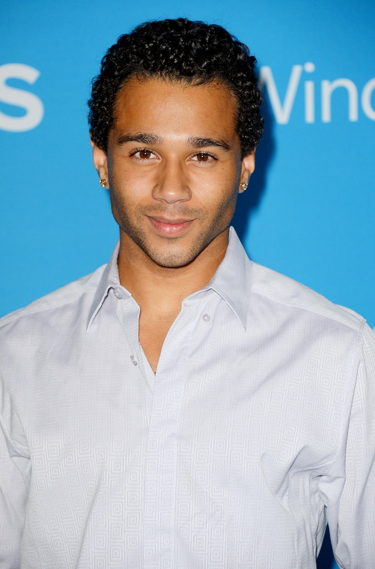 Corbin Bleu: I Consider Myself Black When It Comes to Film Roles