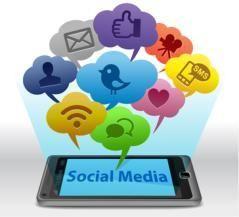 A useful introduction to social media networking by Karen Bleakley #business #marketing #socialmedia #freelance #freelancewriter