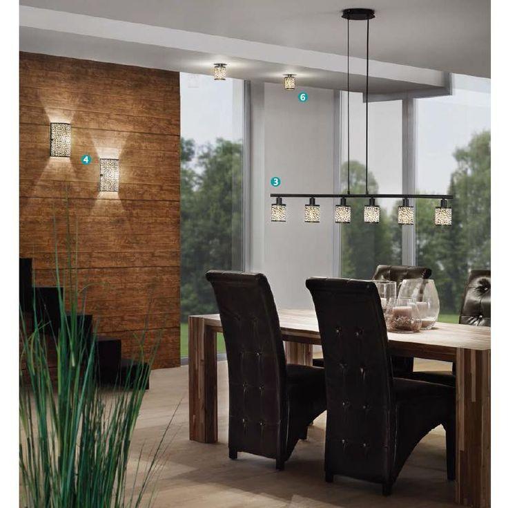 Lampa wisząca Almera, Indeks: EG89114 - sklep online
