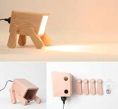 luminaire design bois - Recherche Google