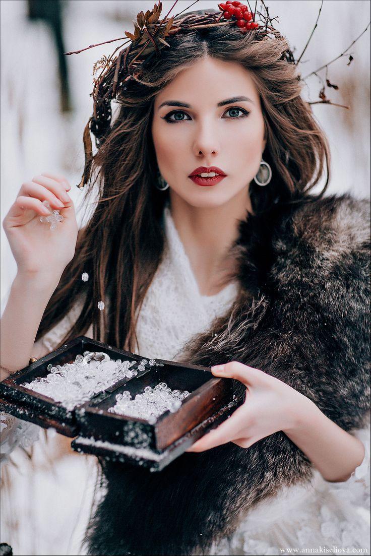 зелень картинки макияж для зимней фотосессии на улице подписчиков поводу