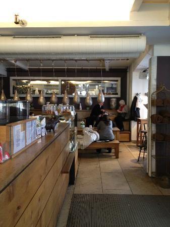 Das Vogelhaus Kaffee - mein Lieblingskaffee in Konstanz