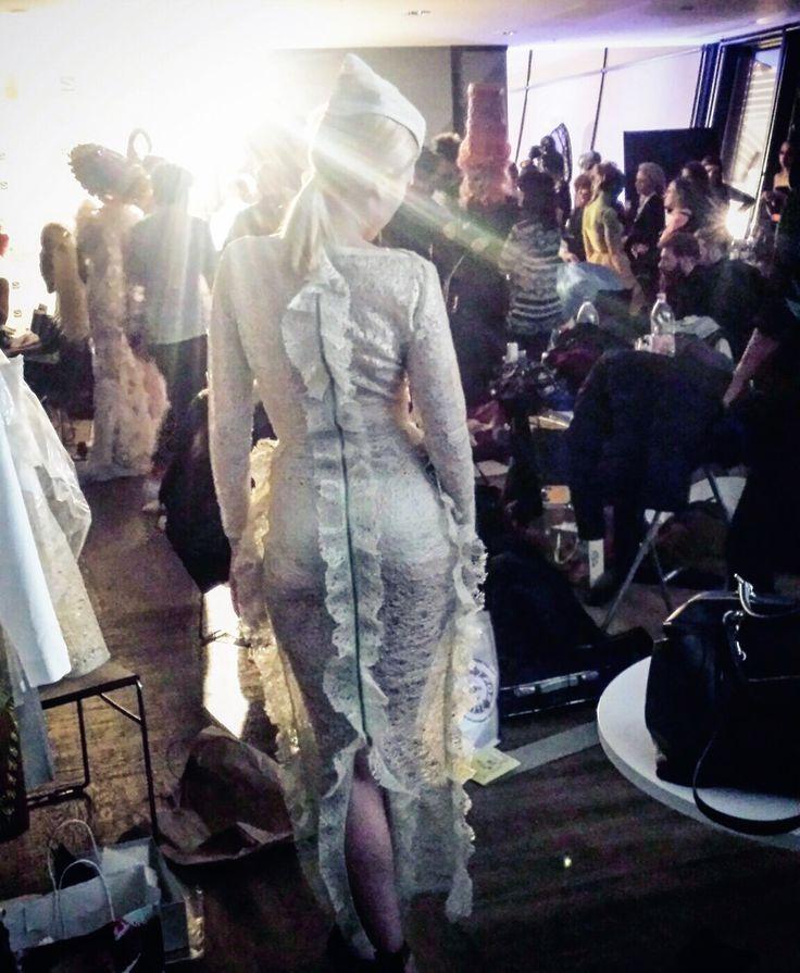 #oanapop #budapestfashionshow #fashiondesigner