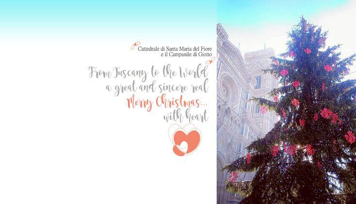 Istante natalizio in Firenze https://iliveintuscanyistantidiluciamarconcini.com/2016/12/15/istante-natalizio-in-firenze/ #Natale #Firenze