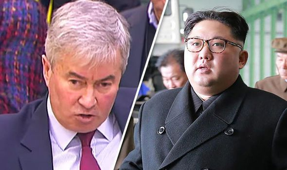 North Korea could nuke UK 'in ONE year' as defence 'breaks', warns ex general https://www.biphoo.com/bipnews/world-news/north-korea-could-nuke-uk-in-one-year-as-defence-breaks-warns-ex-general.html Israel, latest news on north korea threats, North Korea could nuke UK 'in ONE year' as defence 'breaks', north korea leader, nuke north korea, Saudi Arabia https://www.biphoo.com/bipnews/wp-content/uploads/2017/11/General-NorthKorea.jpg