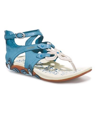 Cushe Women's 'Sierra' Leather Gladiator Sandal, $49.90
