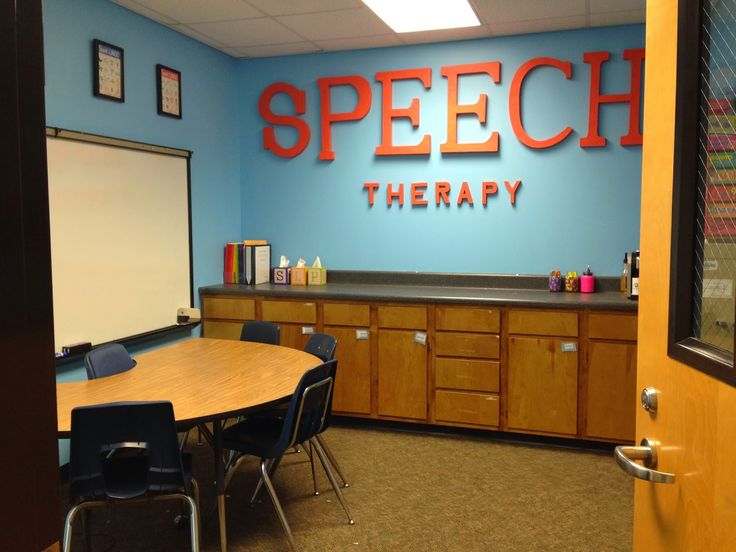 Speech Language Classroom Decorations ~ Speech to the core a day in life of meredith avren