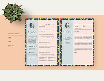263 best Printing images on Pinterest Cv template, Resume - resume printing