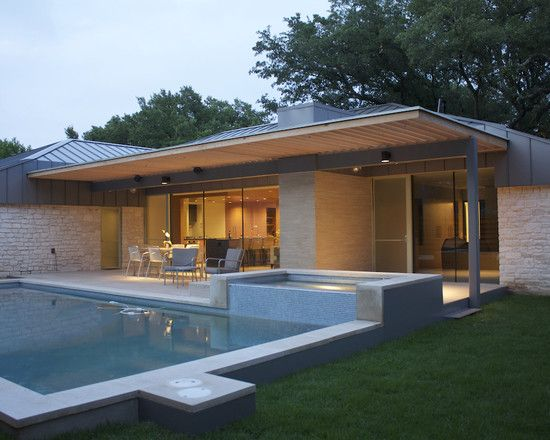 Pool Design Ideas swiming pools awesome rectangle pool design with red pool lounge chairs also backyard plants and marble 214 Best Images About Swimming Pool Ideas On Pinterest Pool Houses Swimming Pool Designs And Metal Pole