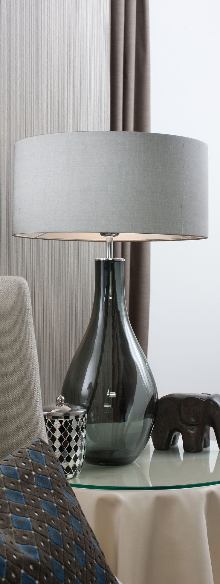 166 best images about floor table desk lamps on - Modern table lamps for living room ...