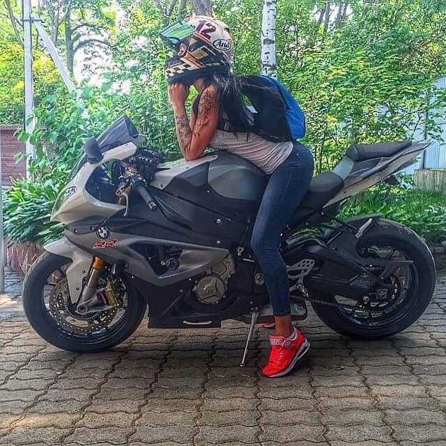 S1000 Rr  Ladies  S1000Rrs  Motorcycle, Motorcycle -8552