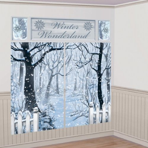 Winter Wonderland Scene Setter Decorating Kit Partyrama http://www.amazon.co.uk/dp/B009C98HW8/ref=cm_sw_r_pi_dp_aNc1tb12R8WDHPWZ