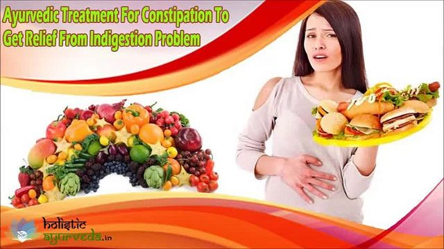 You can find more details about the ayurvedic treatment for constipation at http://www.holisticayurveda.in/product/herbal-constipation-relief-treatment/  Dear friend, in this video we are going to discuss about the ayurvedic treatment for constipation. Arozyme capsules provide the most effective ayurvedic treatment for constipation.