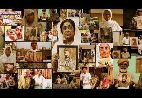 Swaah Bann Ke - Punjab 1984 Video Song | Diljit Dosanjh | Boxofficecapsule