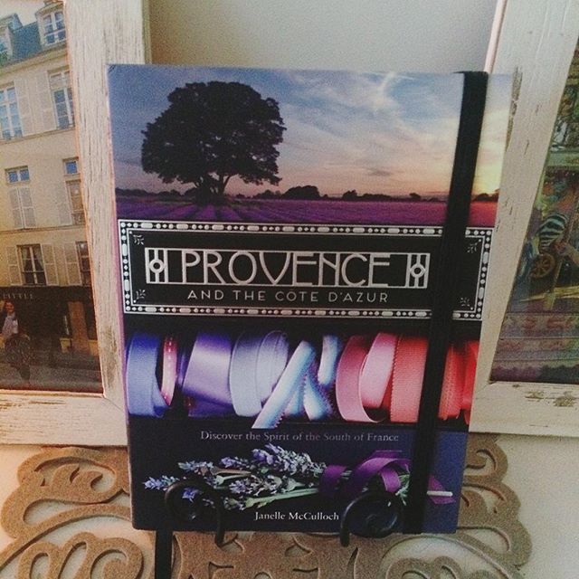 🇦🇺🇫🇷 More Book L💜VE: Provence and the Cote D'azur  @janellemcculloch_author  #janellemcculloch #author #provence #cotedazur  #france #melbourne #melbournelifelovetravel #frenchbook #biography #travelbook #instatravel #instagood #instaread #visitfrance #travel #write #explore #love #live  #localbookstore #supportlocal #sandringham #ulyssesbookstore #shoplocal #paris #instaparis #writer #photos #travelphotos #instaphoto