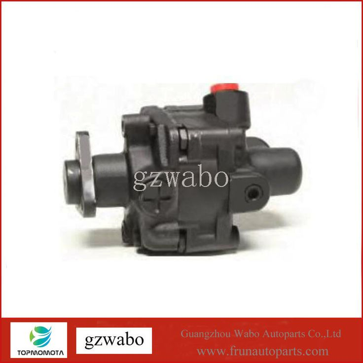 auto electric hydraulic power steering pump fit to audi 034145165X 034145165 054145165K