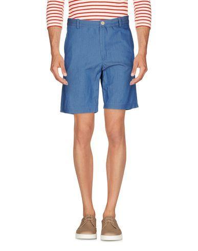 Prezzi e Sconti: #Steven alan bermuda jeans uomo Blu  ad Euro 59.00 in #Steven alan #Uomo jeans bermuda jeans