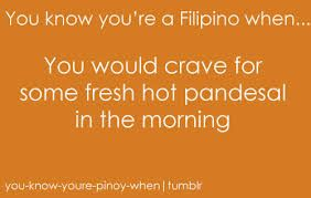 you know you're filipino when