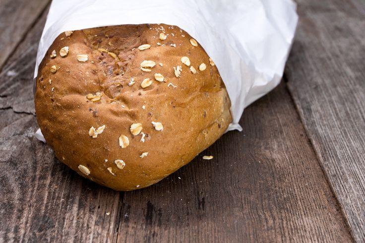 Chlieb náš každodenný bezlepkový daj nám