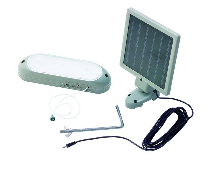 Die besten 20+ Lampe solaire jardin Ideen auf Pinterest | Solar ...