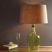 FEW UNUSUAL DECOR WAYS WITH TABLE LAMPS @FABULIV -- https://goo.gl/EzoqZ7