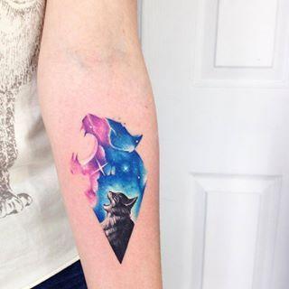 E este cara com grandes sonhos. | 26 tatuagens purrr-feitas de gatos