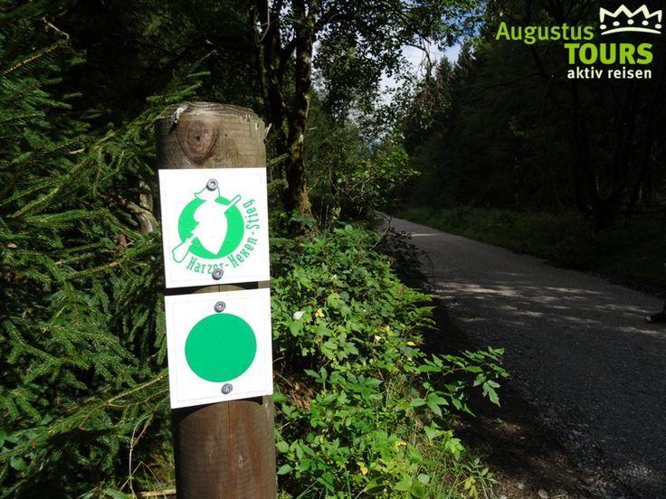 Altenau Harzer Hexenstieg © AugustusTours auf https://www.augustustours.de/de/wanderreisen/harz/harzer-hexen-stieg.html