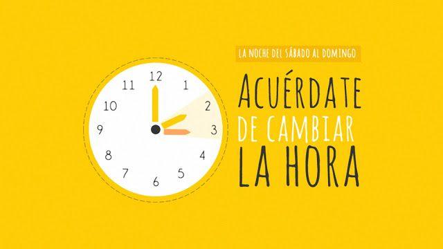 BCDigital: Inicia horario de verano en 33 municipios fronteri...