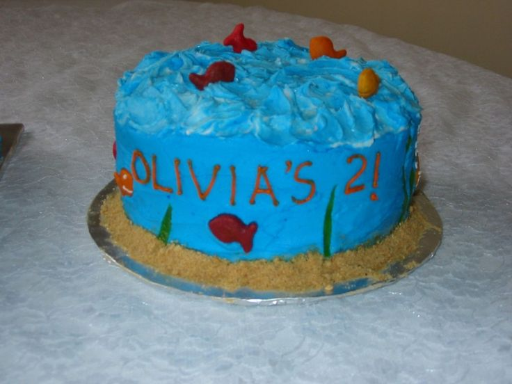 64 Best Images About Cakes Finding Nemo And Sammy The