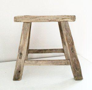 Barnpall Vintage - Onödigt snyggt