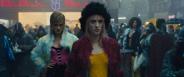35 New 'Blade Runner 2049' Photos