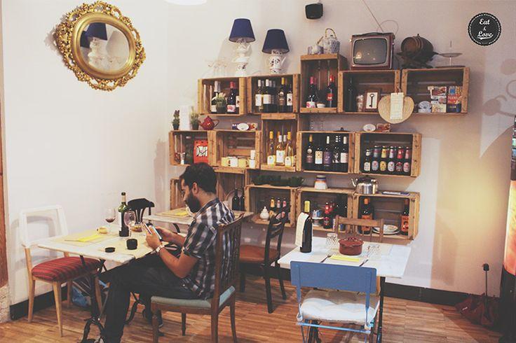 El Colmao Gastro Club #madrid