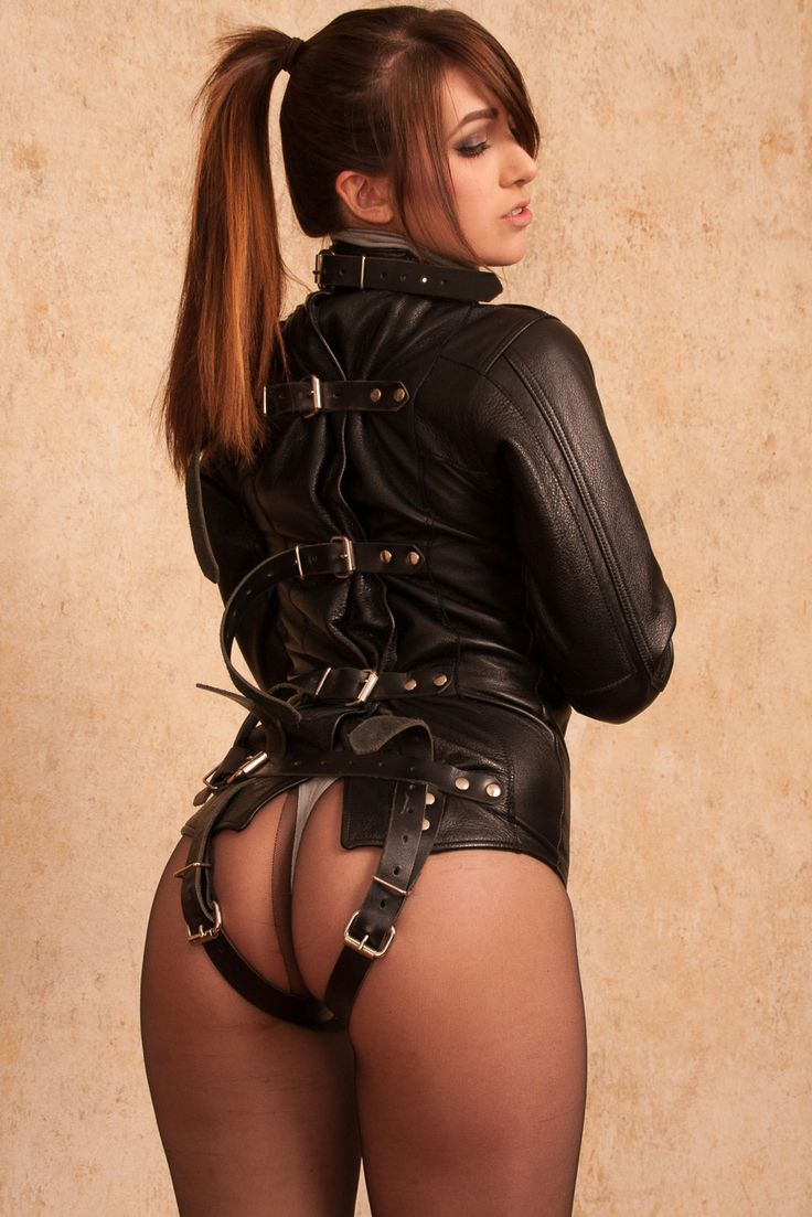 Petite Leather Jacket